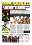 La lettre d'information des éditions Menaibuc - Trimestriel - n°1 (mai /juin /juillet 2011)