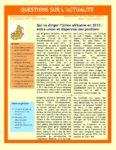 Qui va diriger l'Union africaine en 2012 : entre union et dispersion des positions