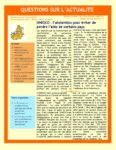 UNESCO : l'abstention pour éviter de perdre l'aide de certains pays