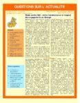 Wade contre Sall : entre transhumance et respect des engagements au Sénégal