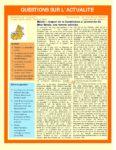 Malawi : respect de la Constitution et promotion de Mme Banda, une femme activiste