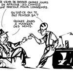 Comment le BTP français tente de préserver sa place en Afrique